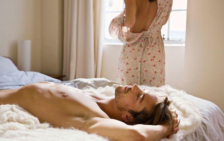 O de la Orgasm: Sexul de calitate în 10 pași simpli