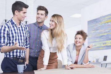 Managementul proceselor de afaceri – următoarea frontieră