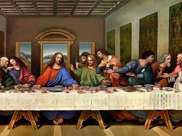 In ce zodii erau cei 12 apostoli ai lui Iisus? Cat de bine sunt descrise de astrologie trasaturile lor de caracter