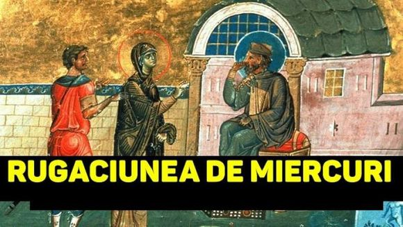Rugăciunea din Miercurea Mare. Citește această rugăciune pentru iertarea păcatelor