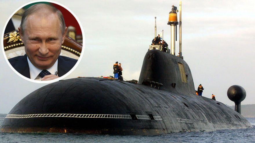 Vladimir Putin a lansat arma apocaliptică de care toată planeta se teme: Poate provoca un tsunami devastator