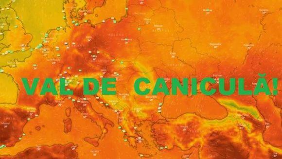 Meteo. Alertă ANM. Caniculă în România? Temperatura crește brusc