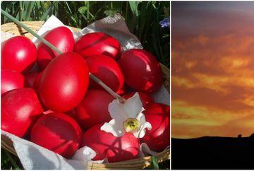 Ce simbolizeaza fiecare zi din Saptamana Patimilor. De ce este Vinerea Mare cea mai neagra zi din crestinism