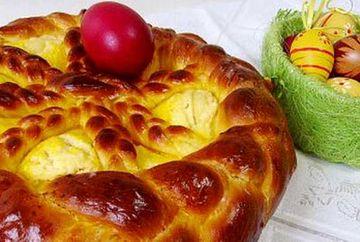Tradiţii în Joia Mare, ziua în care se coace pasca. Ce simbolizează şi cum o prepară gospodinele