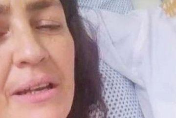 """Rona Hartner a primit vestea de la oncolog: """"Rugaciunile au fost ascultate"""""""