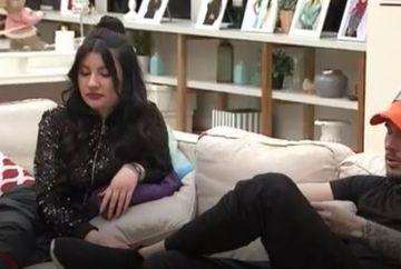 """Thalida, avertizata in privinta lui Jador! Afla detalii uluitoare despre adevarata relatie dintre Simina si Jador si cum va reactiona Alex Zanoaga, ASTAZI, intr-o noua editie incendiara """"Puterea dragostei"""", de la ora 17:00, la Kanal D!"""