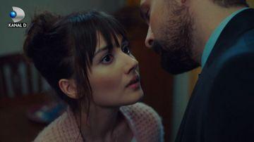 """Zeynep va face un pas in spate, in relatia cu Alihan! Afla ce anume starneste gelozia tinerei, in aceasta seara, intr-un nou episod din serialul """"Pretul fercirii"""", de la ora 20:00, la Kanal D!"""