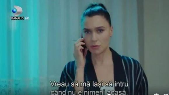 """Ender incalca interdictia lui Halit! Afla ce riscuri isi asuma femeia, pentru a-si atinge scopul, in aceasta seara, intr-un nou episod din serialul """"Pretul fericirii"""", de la ora 20:00, la Kanal D!"""