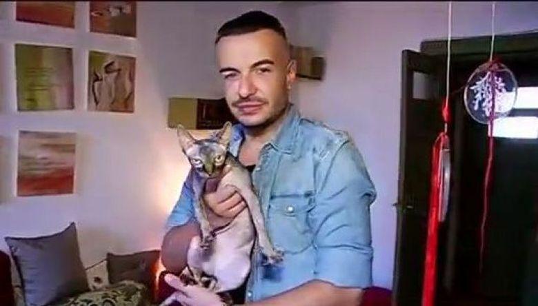 Ce se intampla cu pisica lui Razvan Ciobanu? Cine va avea grija de pisica Lili