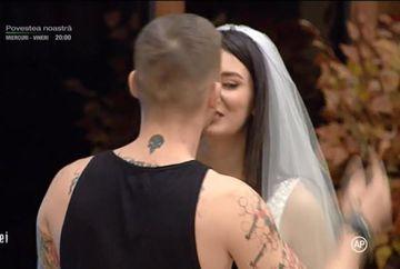 Cum au petrecut Stefan si Viorela minivacanta de 1 mai?  S-au casatorit cei doi in secret? Ce detaliu le-a scapat in poza