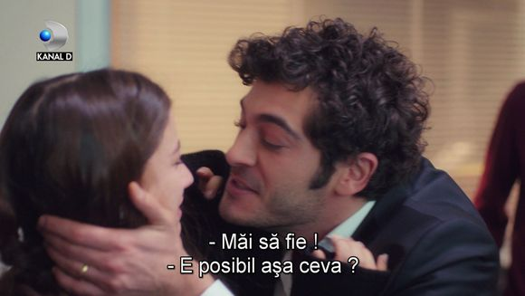 Filiz si Baris, in culmea fericirii! Ce se intampla in episodul de astazi ''Povestea noastra'', de la 20:00, pe Kanal D