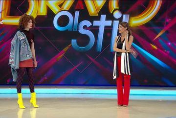 Ilinca Vandici: ''Opresc emisiunea acum''! Ce se intampla in aceasta seara la ''Bravo, ai stil'', pe Kanal D