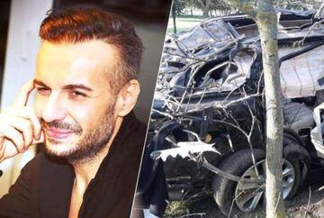 Proprietarul masinii in care a murit Razvan Ciobanu face dezvaluirea! Ce a observat duminica seara, cand a vorbit pentru ultima oara cu el