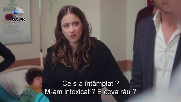 """Baris, șocat de reacția lui Filiz! Afla ce i se intampla tinerei, in aceasta seara, într-un nou episod din serialul """"Povestea noastra"""", de la ora 20:00, la Kanal D!"""