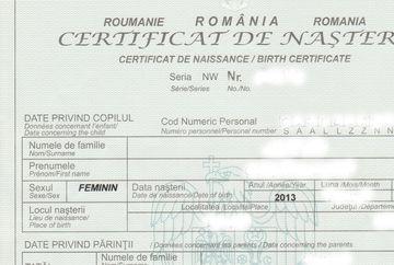 Se dau bani gratis de la stat: cate 10.000 de euro pentru fiecare copil nascut dupa 1 ianuarie 2018! Cum se intra in posesia lor