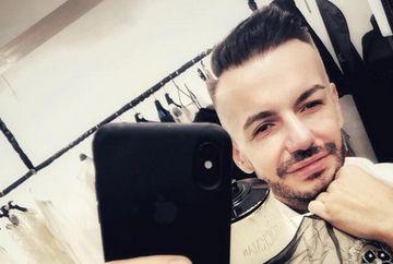 Ce i-a spus mama lui Razvan Ciobanu lui Catalin Botezatu inainte de inmormantare: vedeta a izbucnit in lacrimi