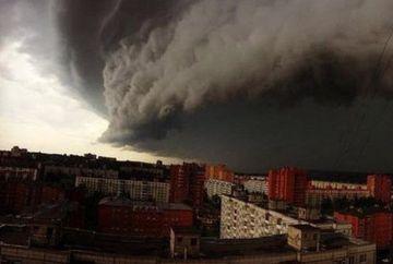 Avertizare de la ANM: ce se intampla cu vremea incepand de luni! Toata tara va fi afectata de un fenomen meteo anormal