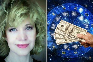 Horoscop Oana Hanganu pentru luna mai 2019. Află cine primește bani, cine are noroc în dragoste