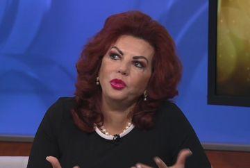 Carmen Harra a fost in moarte clinica. Declaratiile cutremuratoare
