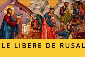 Cand pica Rusaliile in 2019! Ce zile LIBERE urmeaza pentru romani