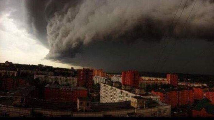 Atentie! Un fenomen meteo extrem se apropie de Romania! Meteorologii avertizeaza populatia sa nu iasa din case!