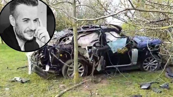 Iulian Cercel si-a luat banii din masina facuta praf de Razvan Ciobanu! Unde ascunsese pachetele cu LEI si VALUTA