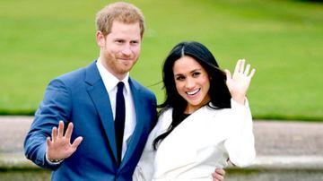 Primele imagini cu bebelusul regal al Printului Harry si al lui Meghan Markle! Cu cine seamana