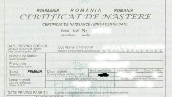 Ai un copil nascut dupa aceasta data? Statul iti da 10.000 de euro! Cum poti lua banii!