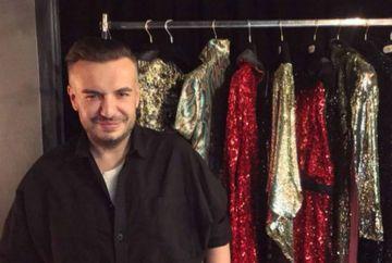 Ce s-a intamplat cu hainele si parfumurile scumpe ale lui Razvan Ciobanu? ''Nu mai erau''