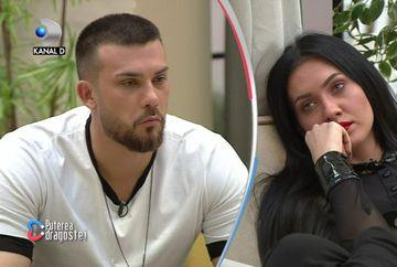 "Secrete incendiare ies la suprafata, in casa ""Puterea dragostei""! Alexandru Bobicioiu a incercat sa o sarute pe Simona! Iata cum a reactionat Bianca!"
