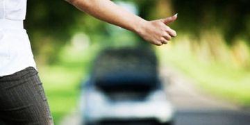 """Tânăra de 20 de ani din Rovinari a luat o mașină """"la ocazie"""". Când a ajuns la destinație, mașina nu a oprit. A fost dusă apoi într-o garsonieră unde a fost violată. Descoperirea neașteptată făcută de medicii legiști"""