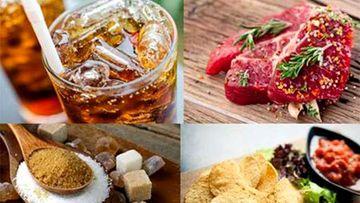 Acestea sunt cele mai cancerigene alimente. Le consumi frecvent