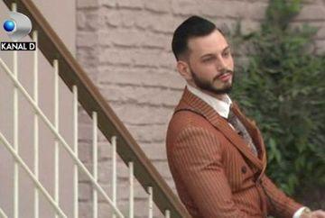 """Rafaelo, noul concurent de la """"Puterea dragostei"""" a facut furori printre fete! Iata cum a reactionat Bianca!"""