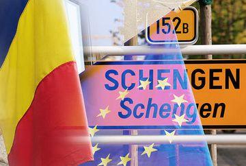 Incredibil! România intră în Schengen! Anunţ oficial