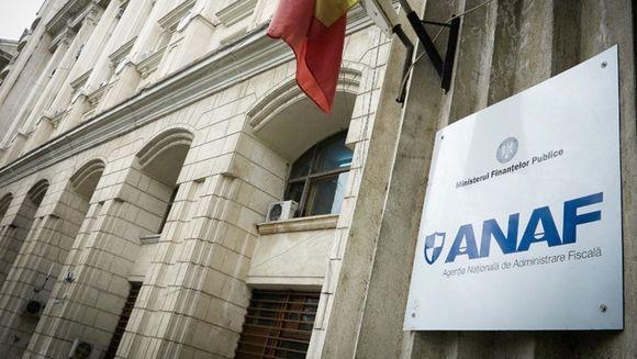 ANAF pregătește marea amnistie fiscală pentru români