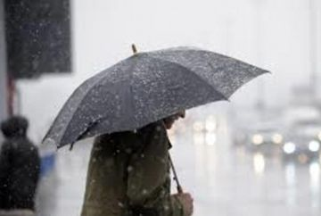 Vremea se schimba radical saptamana viitoare! Iata care sunt zonele vizate de ploi si temperaturi scazute si cand se va incalzi din nou!