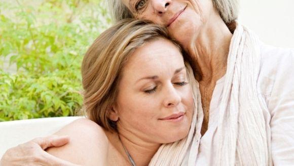 Despre puterea magică a mamei: Atunci când ți-e greu pe suflet, mergi acasă