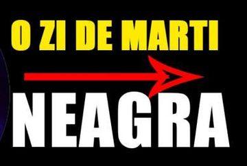 HOROSCOP 14 MAI 2019: Riscuri majore pentru unele zodii, pe altele le loveşte norocul