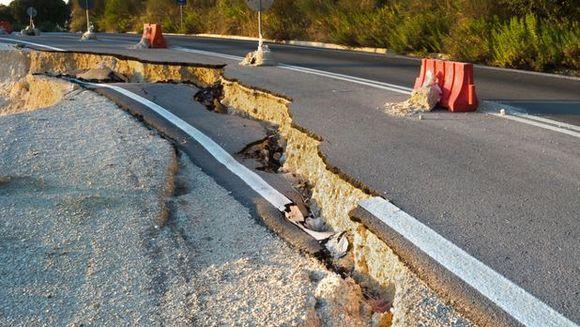 Cutremur puternic in Grecia! S-a zguduit o zona cu zeci de mii de romani