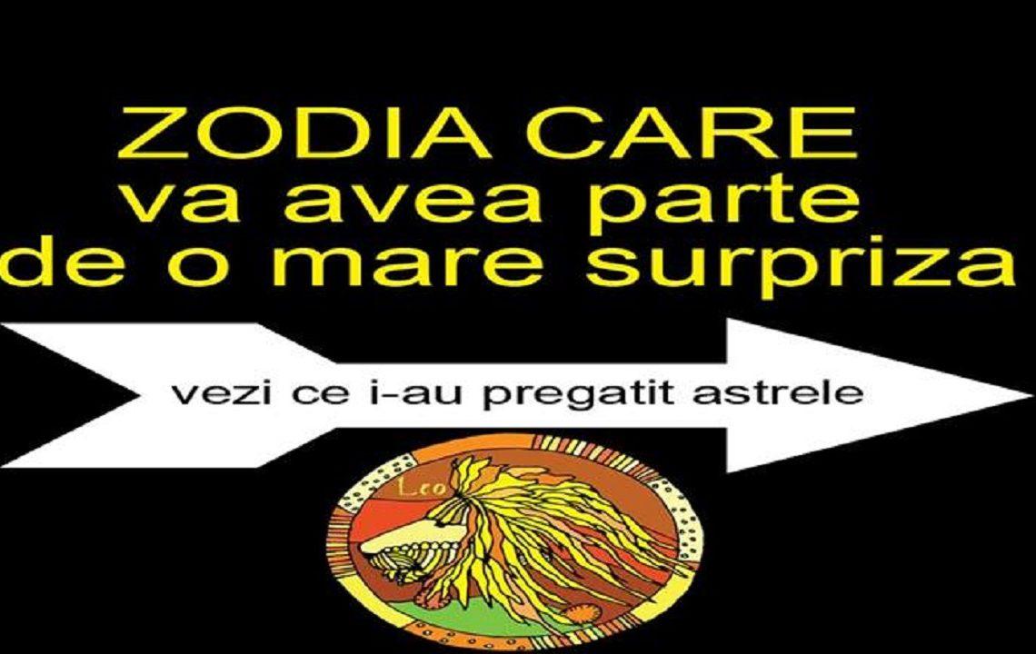 Horoscop 15 mai 2019. Zodia care traieste clipe de neuitat astazi