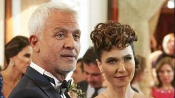 """Halit Argun din serialul """"Pretul fericirii"""", un tata grijuliu si in viata reala! Iata ce familie frumoasa are celebrul actor Talat Bulut!"""
