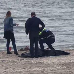 Biletul de adio al milionarei care a fost gasita moarta pe plaja, la Mamaia: