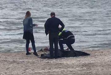 """Biletul de adio al milionarei care a fost gasita moarta pe plaja, la Mamaia: """"Sunt drogata de propriul sot. Am ales sa fug din captivitate"""""""