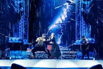 Tragedie la Eurovision 2019! A murit in ziua primei semifinale de la Tel Aviv