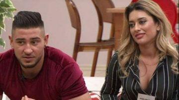 Ana-Maria si Bogdan Mocanu sunt un CUPLU? Detaliul care i-a dat de GOL pe cei doi pe internet