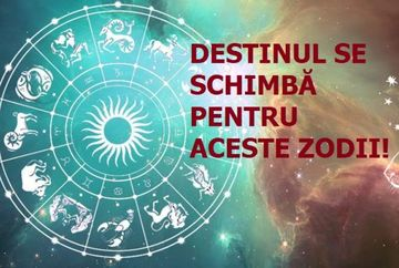 Horoscop special: din 16 mai incep schimbari majore! Mare atentie