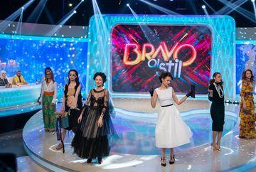 "Silvia Popescu, castigatoarea ""Bravo, ai stil!"", in legatura directa, cu juratii emisiunii! De ce au apelat-o acestia?"