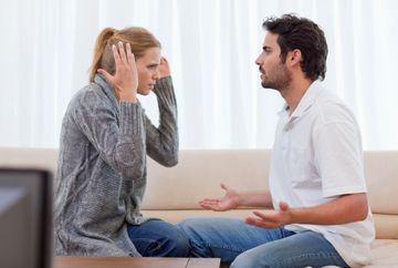 """Cu cinci zile înainte de nuntă, o femeie şi logodnicul ei au fost chemaţi de copii la o discuţie. Li s-a facut rau cand au aflat: """"Vrem sa anulam nunta"""""""