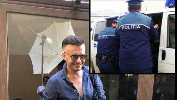 ULTIMA ORA: Socul zilei in Romania in cazul lui Razvan Ciobanu! Au fost adusi acum la POLITIE