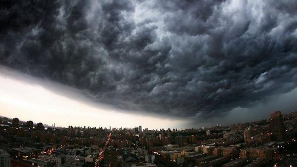 ULTIMA ORA! Ce se intampla in aceste momente in Bucuresti! Avertismentul meteorologilor